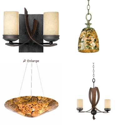 Spotlight on Valley Lighting and Home Decor - Simply Sweet Home
