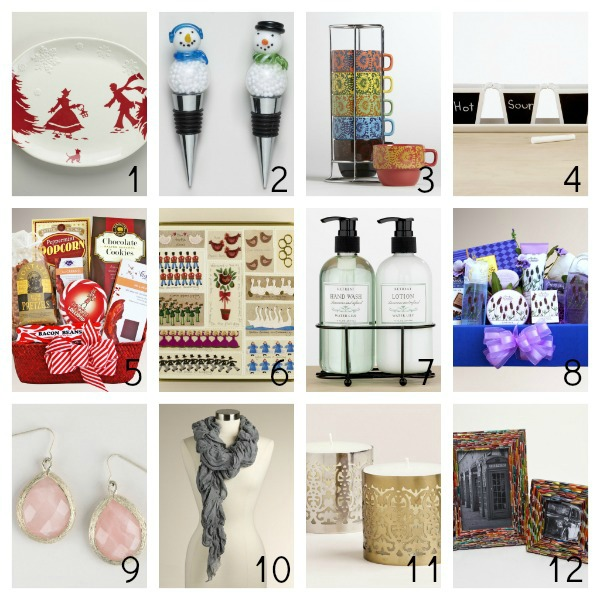 12-Hostess-Gifts Christmas Gifts For Dad Diy