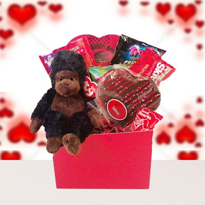 Valentine Basket 02
