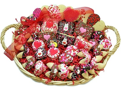 Valentine Basket 03