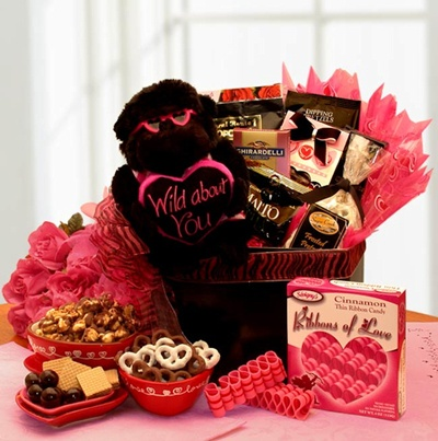 Valentine Basket 05