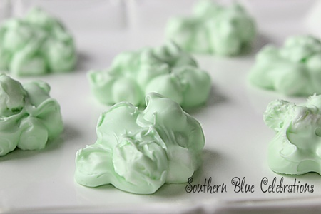 lime fudge