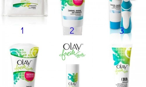 Olay Fresh Effects Review