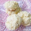 Banana Cake Mix Cookie