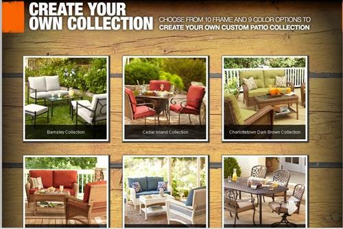 Create furniture online great wayfaircouk shop furniture for Design your own furniture online
