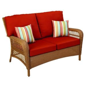 Martha Stewart Loveseat