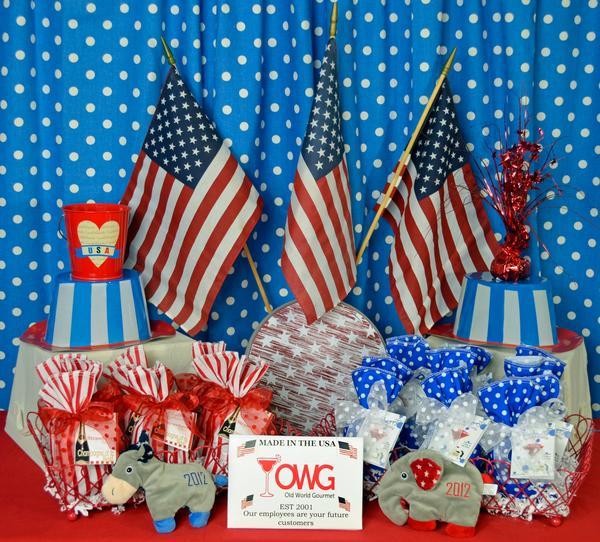 OWG Patriotic