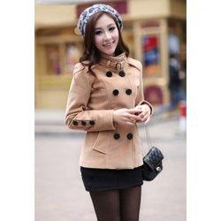 Cute Pea Coats For Women - Coat Nj