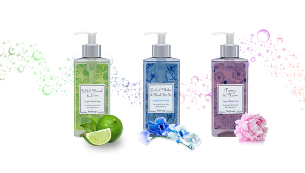 Softsoap Liquid Hand Soap Collection
