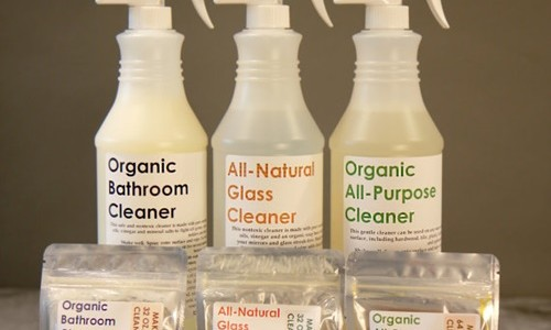 Essential8 Cleaners