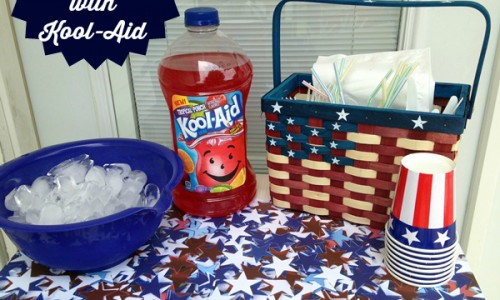 Kool-Aid Drink Cart 3