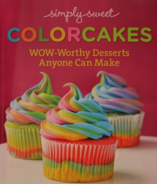 ColorCakes Book