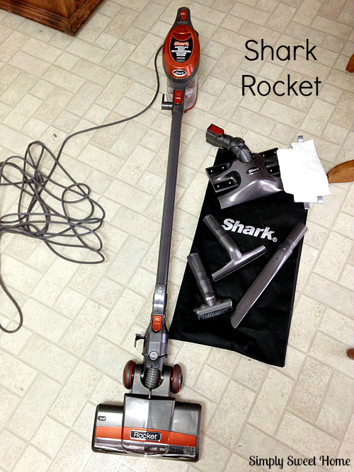 get and jump start on your fall cleaning and order the shark rocket ultralight upright - Shark Rocket Ultra Light
