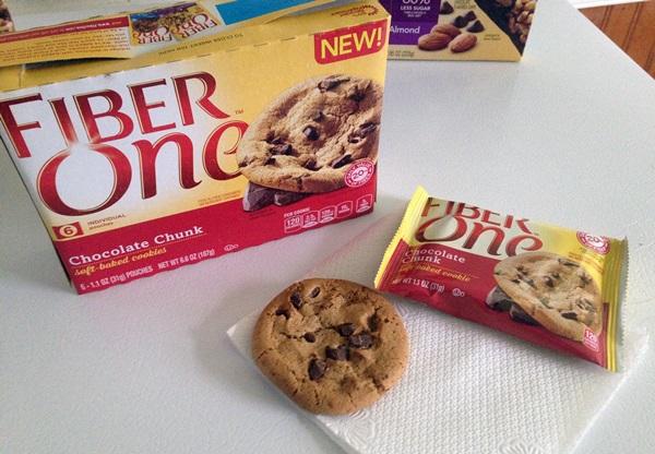 Fiber One Cookies