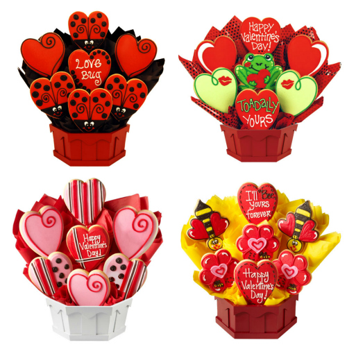 Cookies By Design For You And Your Valentine Simply Sweet Home