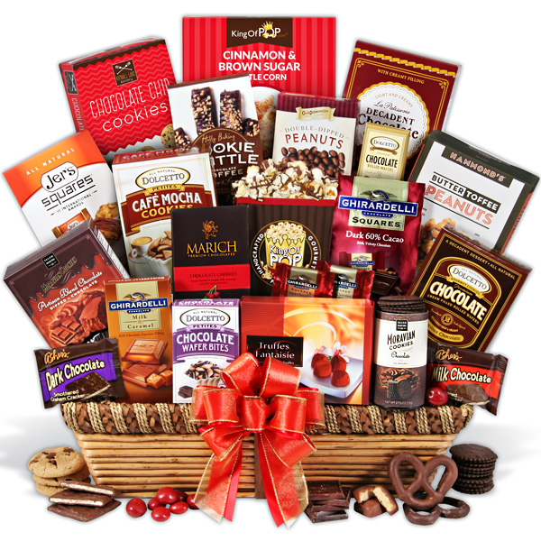 Gifting Sweet Savory Popcorn This Valentine S Day Simply Sweet Home