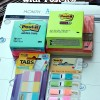 Planning & Organizing with Post-It