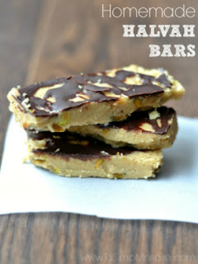Homemade-Halvah-Bar