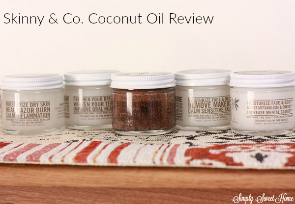 skinny-and-co-coconut-oil-review