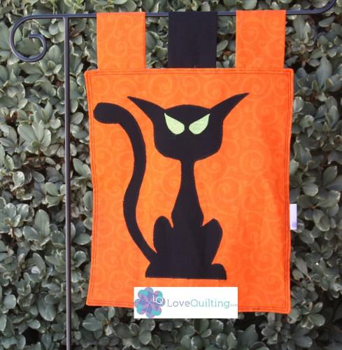 halloween-cat-flag