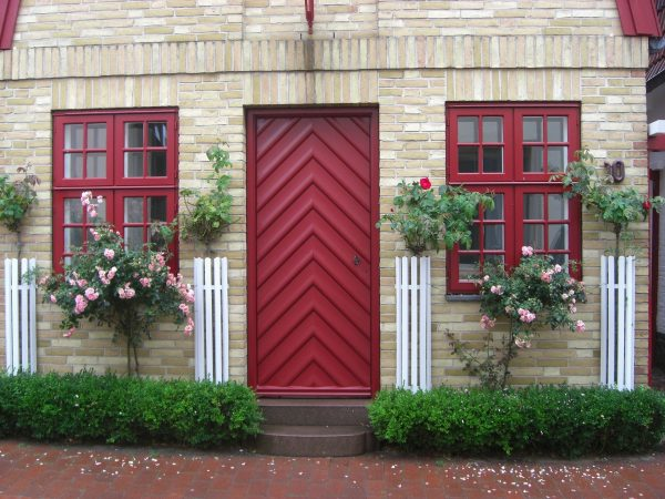 How To Choose Front Doors Simply Sweet Home