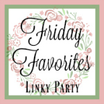 Friday Favorites Button